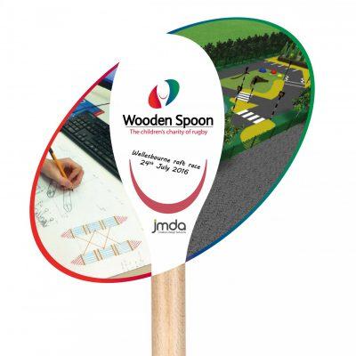 JMDA's Charity Raft Race For Wooden Spoon