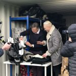 car seat recycling mission gains support