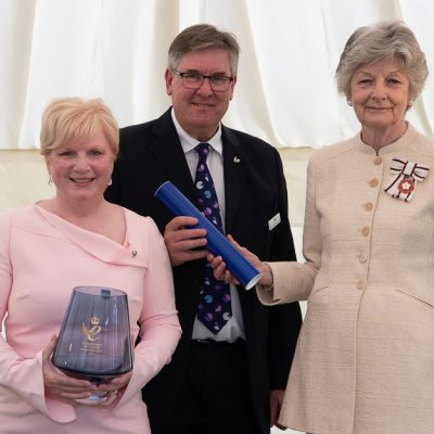 Anniversary Of The Queen's Award For Enterprise 2019 Celebrations