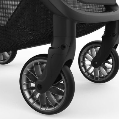 integrated styling a key factor in stroller design?integrated styling a key factor in stroller design?
