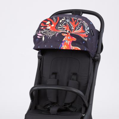 Stroller Textiles Dear Mom